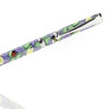 Handmade Polymer Clay Pen - The Secret Garden by N - Hand Crafted Magic
