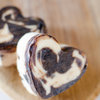 Soap Hearts by SELAH Natural Products