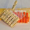 Set of 6 Washi Pegs by The Art of Creativity Studio