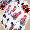 Sticker Babes 3 Pack by Nikita Jaded