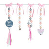 Natural Dingle Dangle Mobile Toy Set - Candy Fox by Ruby Melon