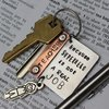 Key Tag - Sidebar - Teacher by Blink Idees