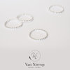 Tiny dot ring by Van Nierop Juweliers / Jewellers