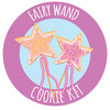 Fairy Wand Cookie Kit by Annie's Baking Club