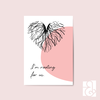 LOVE CARDS by Ebb & Ive Designs