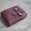 "LEATHIM "" Volkskas Wallet "" by Leathim"
