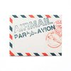 Paper Wallet - Par Avion by ORREN Lifestyle
