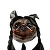 Wednesday Pug by Mermaids & Monsters