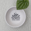 Greenhouse Ceramic Bowl by Sugar and Vice