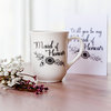 Maid of Honour Mug by Sugar and Vice
