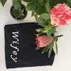 Wifey Text T Shirt by Love & Sparkles