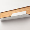 MBA Hello! Shelf XL (White) by Made By Architects (MBA)
