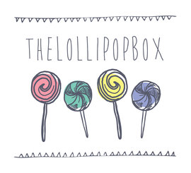 the lollipop box