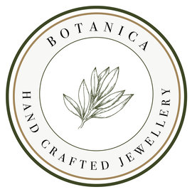 Botanica Hand Crafted Jewellery.