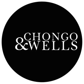 Chongo and Wells Silver