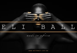 Eli Ball - made in Africa