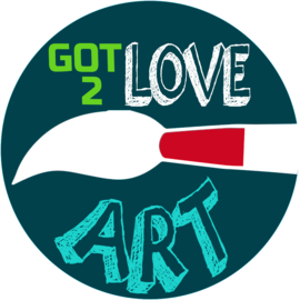 Got 2 Love Art