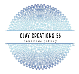 Clay Creations 56 - Handmade Pottery