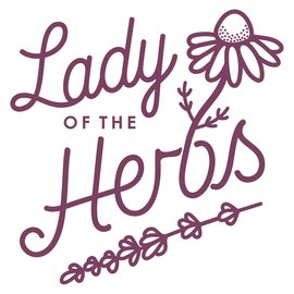 Lady of the Herbs