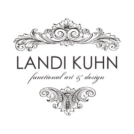 LANDI KUHN Functional Art & Design