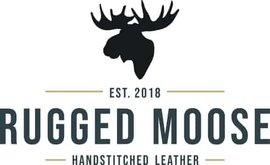 Rugged Moose Leather