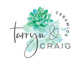 Tarryn and Craig Ceramics
