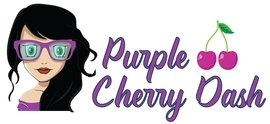 Purple Cherry Dash