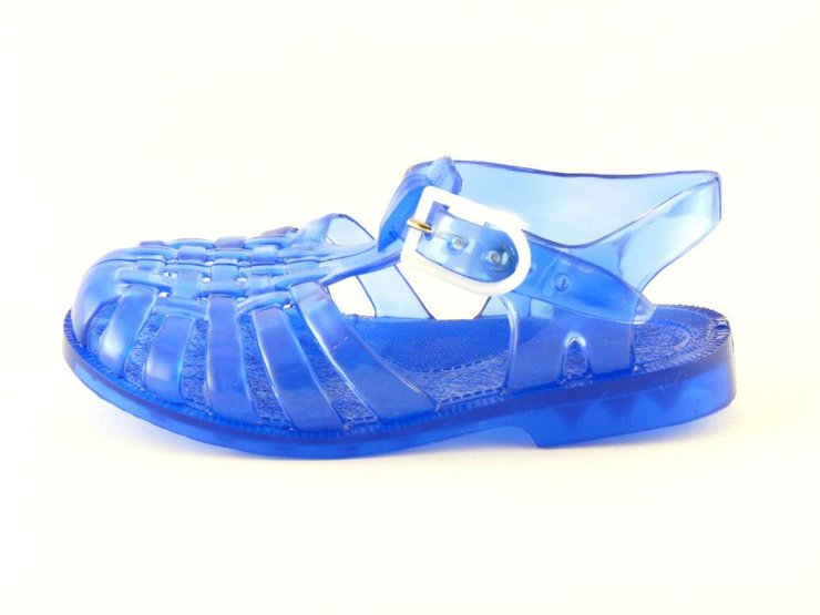 Original French Jelly Sandals (Baby