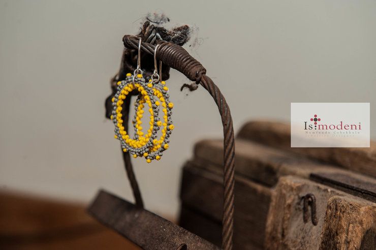 Langa by Isimoden Creations (jewellery)
