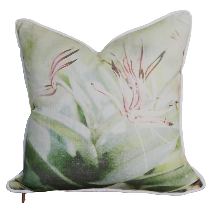 Aloe Flower Scatter  by Wabi~Sabi Collections