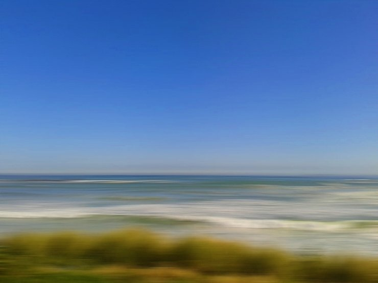 Big Bay | Art Photography Print | A3 by  ImPrintable | Art