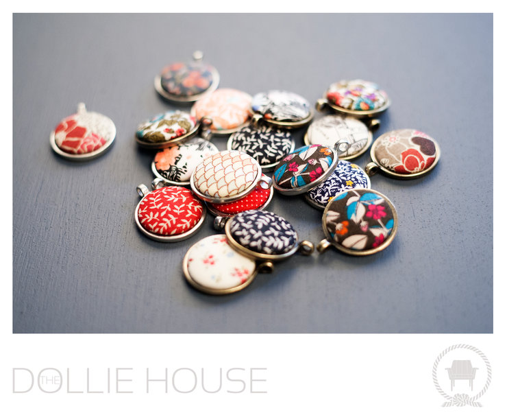 Styled Product Shoot by The Dollie House
