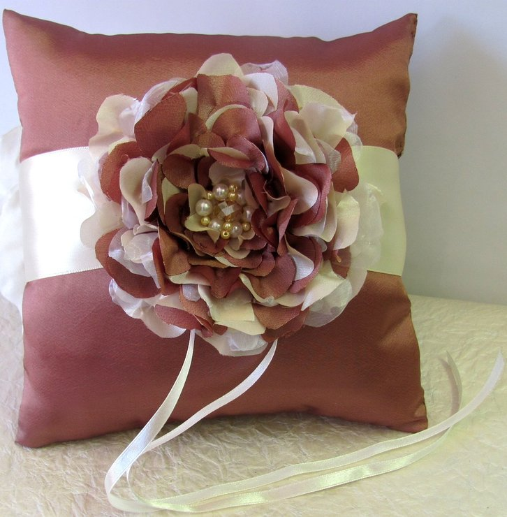 RING PILLOW-16 (copy) by Timeless Memories