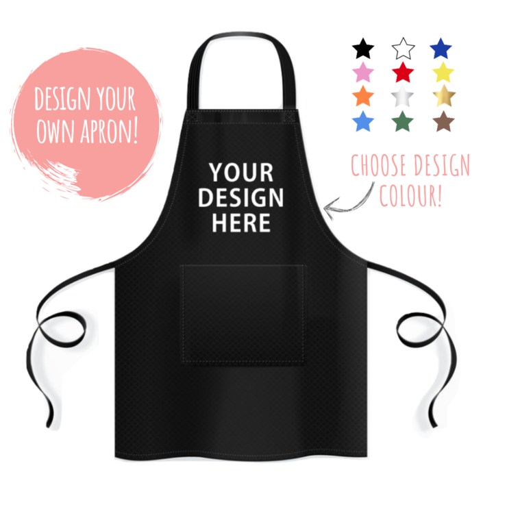Design Your Own Apron Custom Apron Personalised Apron Gift 100 Cotton Hello Pretty Buy Design,Easy Simple Mehndi Designs For Kids Back Hand