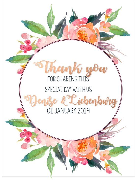 It is a graphic of Printable Thank You Tags throughout gift