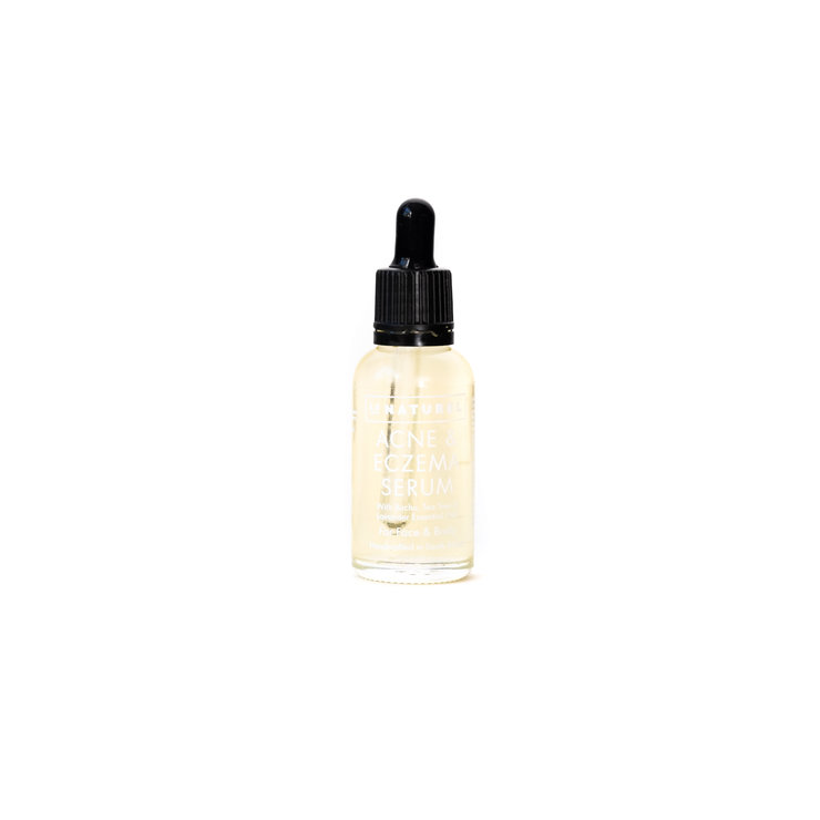 Acne & Eczema Serum  by Le Naturel