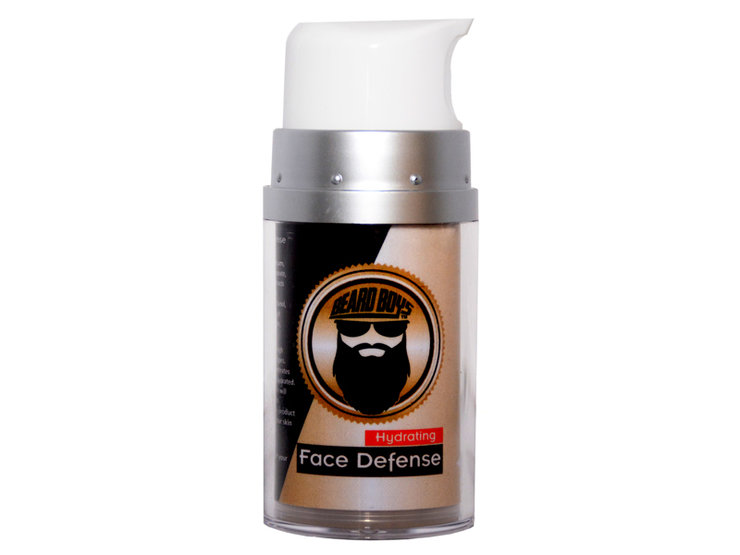 Hydrating Face Defense by Beard Boys