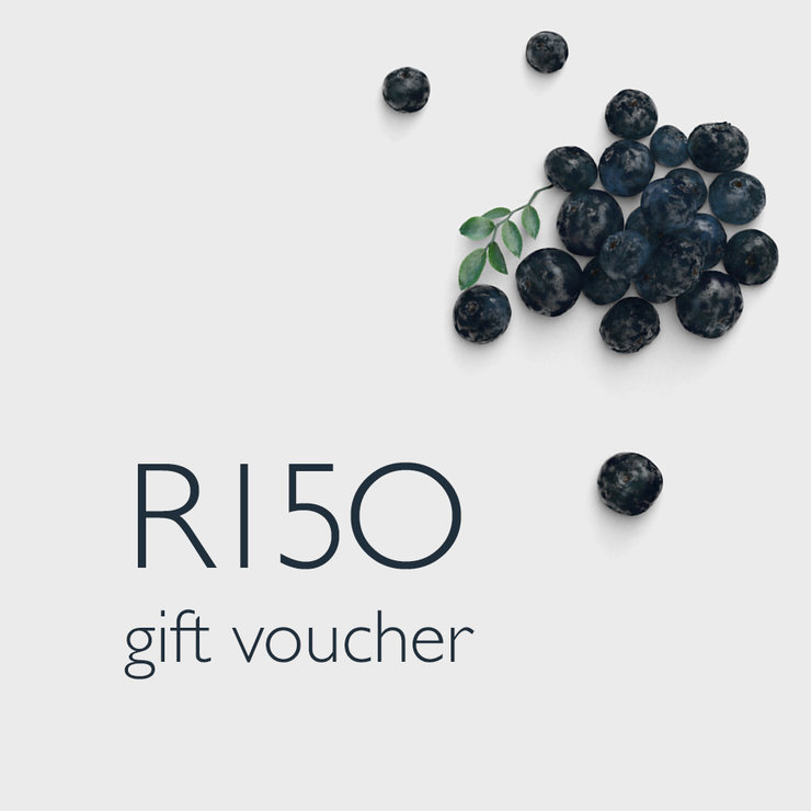 R150 Digital Gift Voucher by Hello Pretty Store
