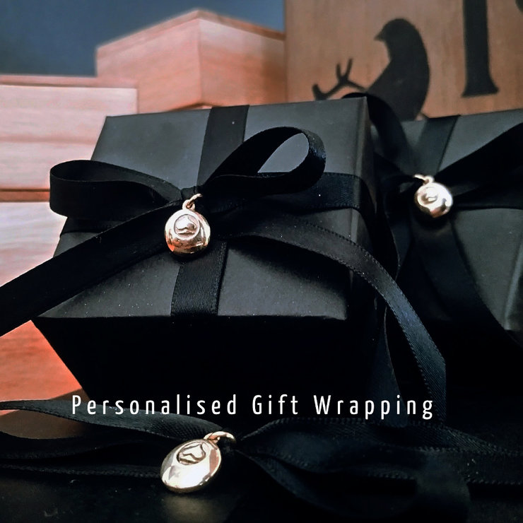 Gift Wrapping upgrade  by House of Kallie