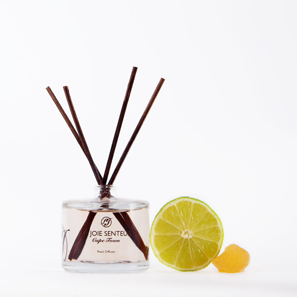 Ginger Lime Reed Diffuser 50 ml by Royale Afrique du Sud