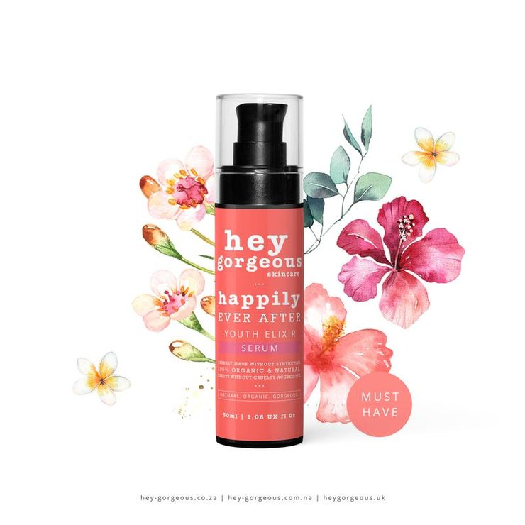 Happily Ever After Youth Elixir Serum by Hey Gorgeous