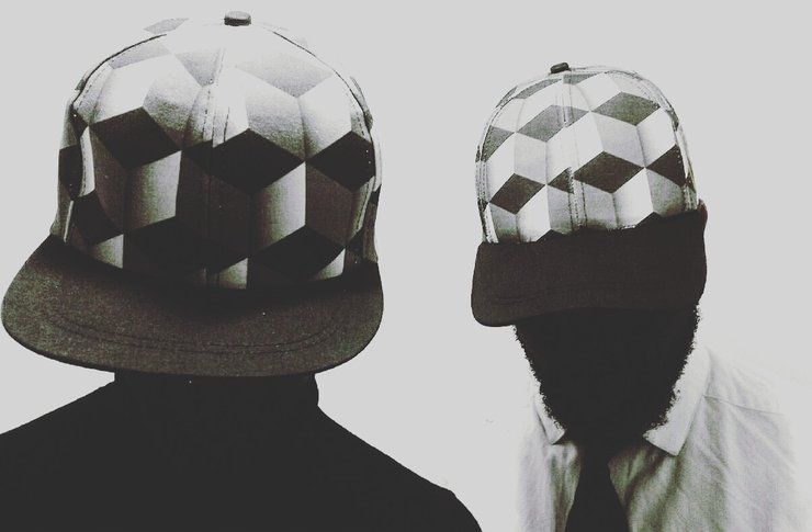 3D CAP by Bow Lifestyle