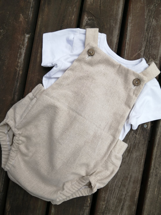 Beidge Baby Overall by PrettyThings