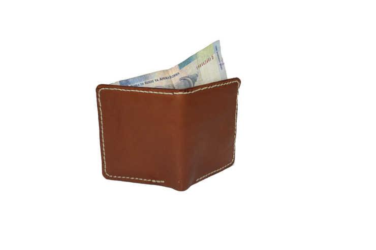 Bifold Wallet by Armeez