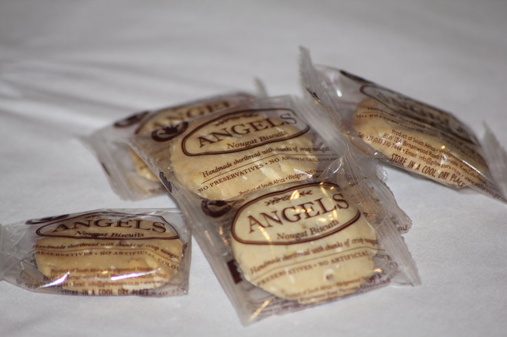 Angels Singles x 60 by The Nymphe Cottage