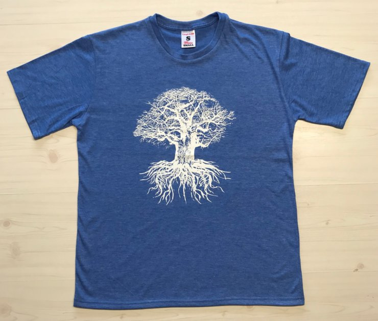 Baobab (Men's) by Laugh it Off