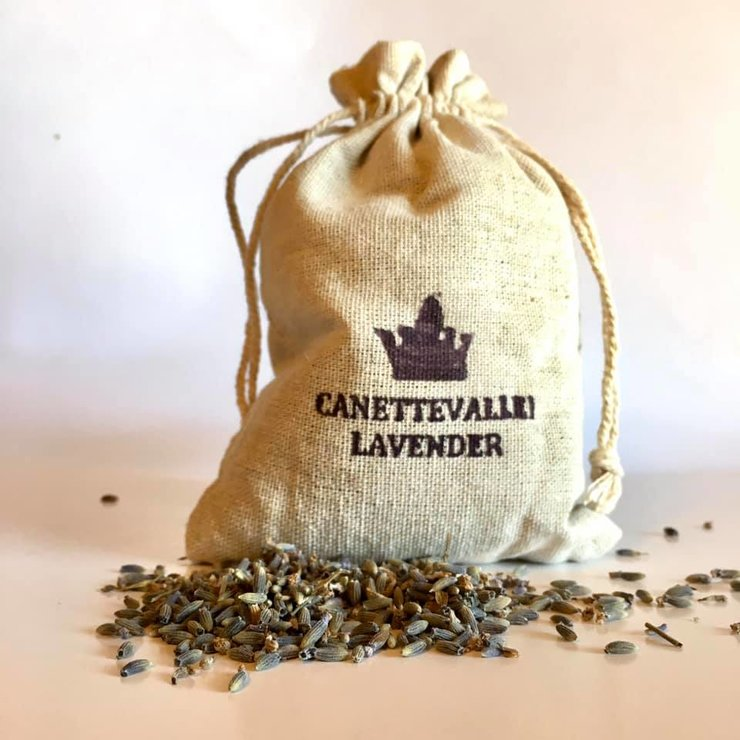 Lavender Rice by Canettevallei Lavender