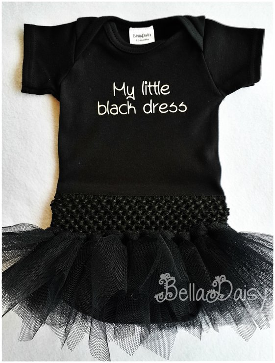My Little Black Dress by BellaDaisy