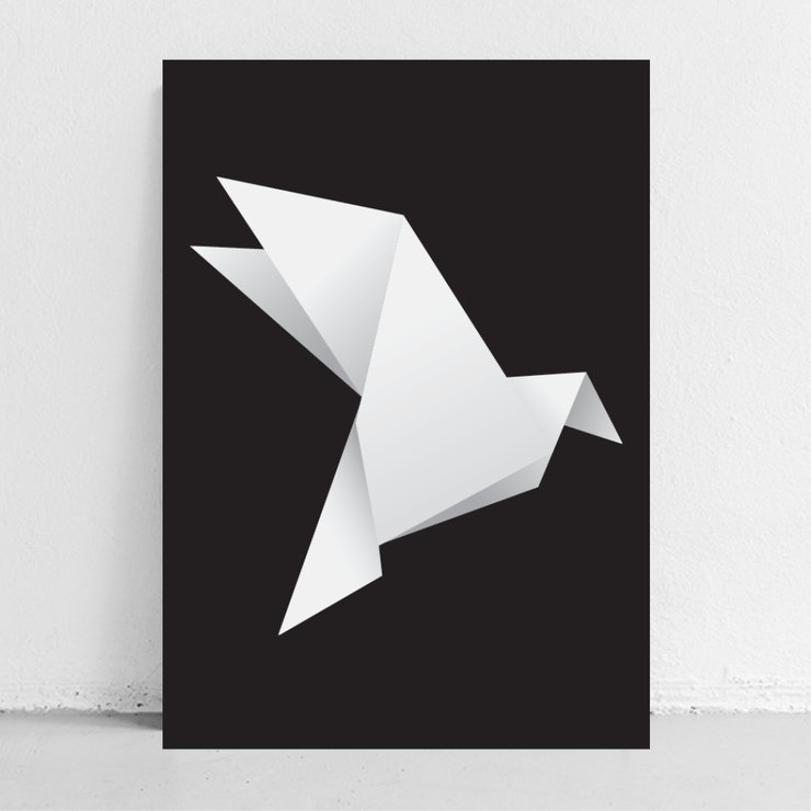 Origami Star Boxes with Printable Origami Paper - Picklebums | 740x740