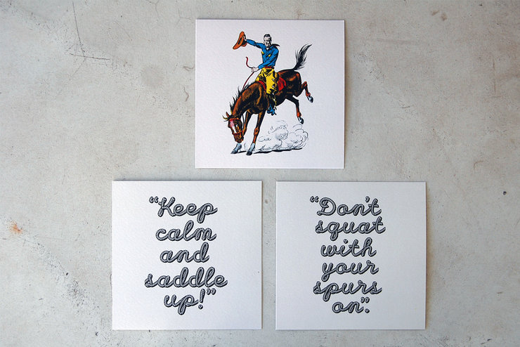 Note Cards by aLoveSupreme